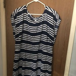 Old Navy Dress 2xl